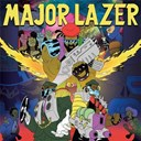 Major Lazer - Free the universe