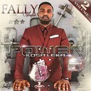 "Fally Ipupa - Power ""kosa leka"", vol. 2"