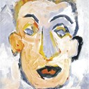 Bob Dylan - self-portrait