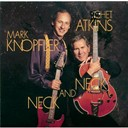 Chet Atkins / Mark Knopfler - neck and neck