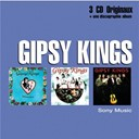 Gipsy Kings - Mosaïque / este mundo / gipsy kings