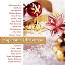 "Axel Stordahl / Barbra Streisand / Bruce Springsteen ""The Boss"" / Cyndi Lauper / Frank Sinatra / Gloria Estefan / Human Nature / Luther Vandross / Mariah Carey / Michael Bolton / Ray Ellis / Robert Farnon / The E Street Band / Tony Bennett - Superstar christmas"