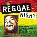 Aswad / Bob Marley / Bob Marley &amp; The Wailers / Burning Spear / Dennis Brown / Desmond Dekker / Dillinger / Gregory Isaacs / Jimmy Cliff / Johnny Nash / Lee &quot;Scratch&quot; Perry / Peter Tosh / The Aces / The Cultural Roots / The Ethiopians / The Paragons / Third World / Toots &amp; The Maytals / U-Roy / Wailing Souls - Reggae night