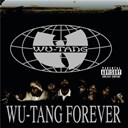 Wu-Tang Clan - wu-tang forever