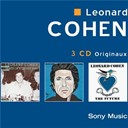 Léonard Cohen - Death of a ladies man - recent songs - the future