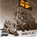 The Rza / Wu-Tang Clan - Wu-tang iron flag