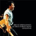 "Bruce Springsteen ""The Boss"" - Bruce Springsteen & The E Street Band Live 1975-85 (Display Box)"