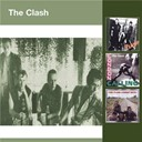 The Clash - Coffret 3 cd : london calling / the clash (us version) / combat rock