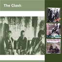 The Clash - The clash - london calling - combat rock