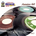 Barbara / Bill Haley / Colette Magny / Desmond Dekker / Frank Alamo / Guy Mardel / Jimmy Cliff / Nina Simone / Richard Anthony / Robert Charlebois / Scott Mc Kenzie / The Alan Price Set / The Isley Brothers / The Turtles - Années 60 (vol.2)