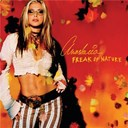 Anastacia - freak of nature, not that kind