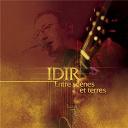 Idir - Entre scenes et terres - live
