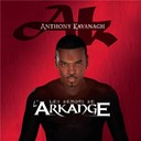 Anthony Kavanagh - Les demons de l'arkange