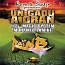 113 / Magic System / Mohamed Lamine - Un gaou &agrave; oran
