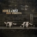 "Bruce Springsteen ""The Boss"" - Devils & dust"