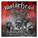 Motorhead - The w&ouml;rld is ours - vol 1 everywhere further than everyplace else