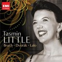 Little Tasmin - Tasmin little: bruch, dvorak & lalo