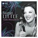 Little Tasmin - Tasmin little: violin showpieces