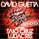 David Guetta - Little bad girl (feat. taio cruz &amp; ludacris) (remixes)