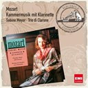 Sabine Meyer - Mozart: kammermusik mit klarinette
