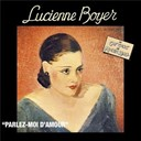 Lucienne Boyer - Du caf' conc' au music hall