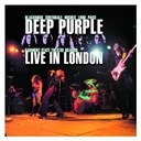 Deep Purple - Live in london