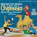 The Chipmunks - Around The World With The Chipmunks