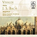 Ann Murray / Barbara Hendricks / Sir Neville Marriner - Vivaldi: gloria - bach: magnificat