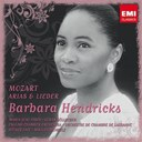 Barbara Hendricks - Barbara hendricks: mozart arias