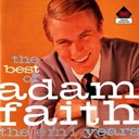 Adam Faith - The best of the emi years