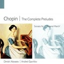 Dimitri Alexeev - Chopin the complete preludes