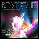 Robin Trower - Farther on up the road: the chrysalis years