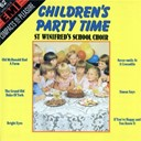 St. Winifred's School Choir - Children's party time