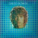 David Bowie - Space oddity (space oddity 40th anniversary edition) (space oddity 40th anniversary edition)