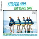 The Beach Boys - Surfer girl (mono & stereo remaster)