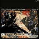 Robert Glasper - Black radio recovered: the remix ep