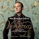 Max Emanuel Cencic - Venezia - opera arias of the serenissima