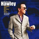Richard Hawley - Tonight the streets are ours (acoustic version)