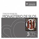 Choeur Des Moines Bénédictins De L'abbaye Santo Domingo De Silos - Colección Diamante: Coro De Monjes Del Monasterio De Silos