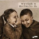 Wynton Marsalis - He and she