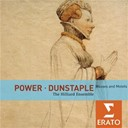 The Hilliard Ensemble - Power / dunstaple: masses and motets