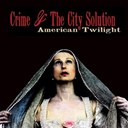 Crime / The City Solution - American twilight