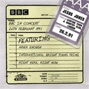 Jesus Jones - Bbc in concert (26th february 1991) (26th february 1991)
