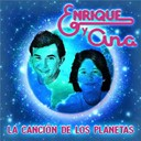 Enrique Y Ana - La canci&oacute;n de los planetas