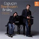 Renaud Capuçon - Beethoven : complete sonatas for violin and piano