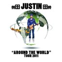 Justin Lo - Justin &quot;around the world&quot; tour 2011