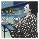 Montserrat Caball&eacute; - Montserrat caball&eacute; sings bellini &amp; verdi arias