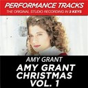 Amy Grant - Amy grant christmas vol. 1 (performance tracks) - ep