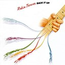 Robin Trower - Back it up