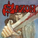 Saxon - Saxon